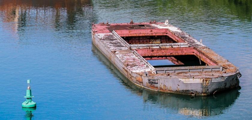 rustyboat